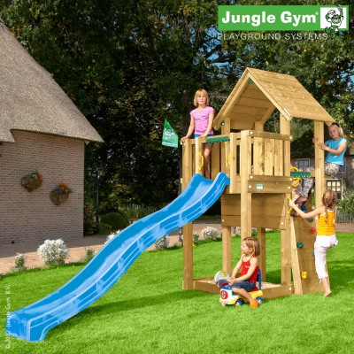 jungle gym cubby jungle gym climbing frames. Black Bedroom Furniture Sets. Home Design Ideas