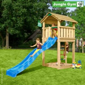 Jungle Gym Cottage