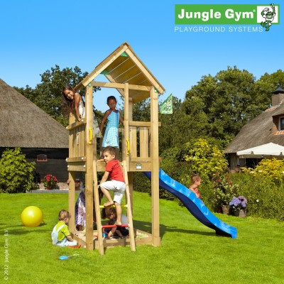 Jungle Gym Club