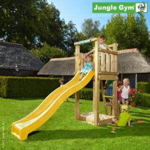 Jungle Gym Tower
