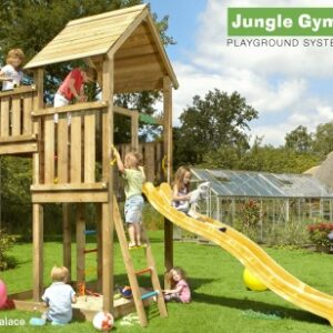 Jungle Gym Climbing Frame