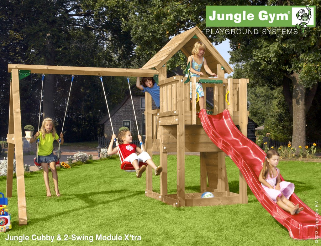 Jungle Gym Cubby Jungle Gym Climbing Frames