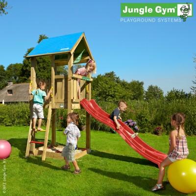 Jungle Gym Castle
