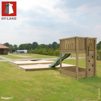 Commercial Playcentre