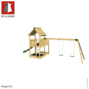 Hyland with Swings
