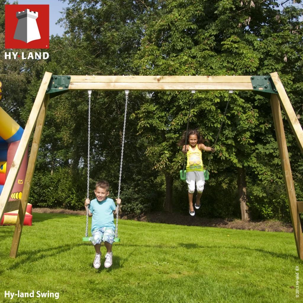 Hyland Swing