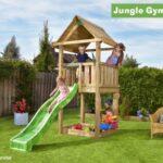 Jungle Gym Farm