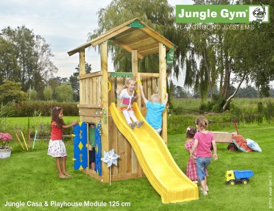 jungle gym casa jungle gym climbing frames. Black Bedroom Furniture Sets. Home Design Ideas
