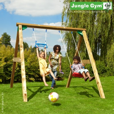 Jungle Swing Jungle Gym Climbing Frames