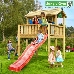 Xtra Large Platform For Playhouse Grow With Me