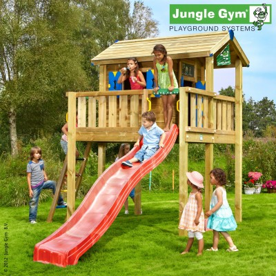 Jungle Gym Xtra Large Platform For Playhouse Grow With Me