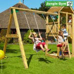 Jungle Gym 2 Swing Module Xtra