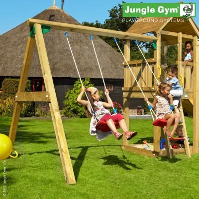 Jungle Gym 2 Swing Module Xtra