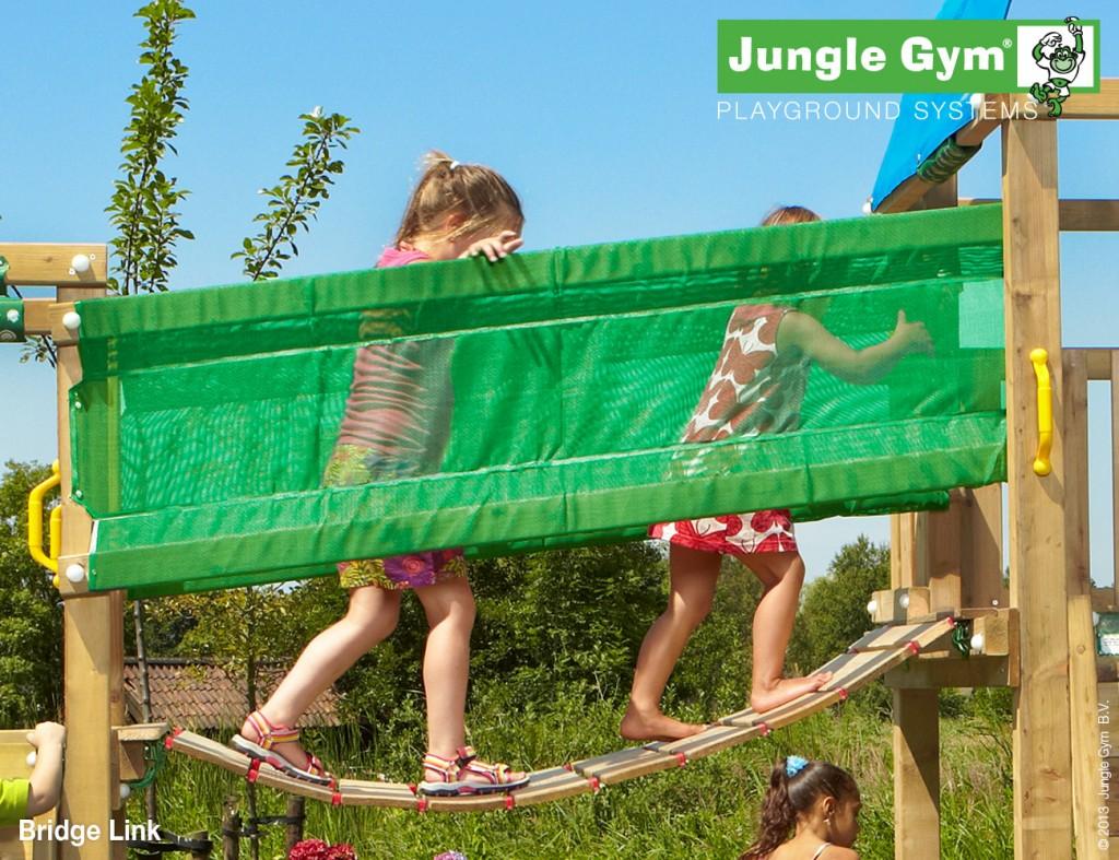 Jungle Gym Bridge Link