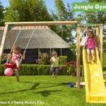 Jungle Gym Climbing Frames