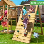 Jungle Gym Climb Module Xtra